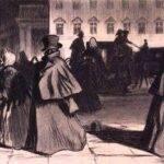 "A Comparison of Gogol's Short Novel ""The Overcoat"" and James Joyce's Short Story ""Araby"""